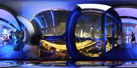 Collections: Singapore Flyer – ITCOW 360 [Pano Asia].